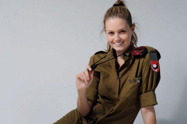Laski z Izraelskiej Armii #2 56
