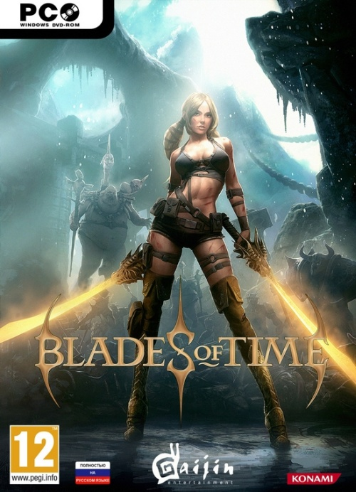 Blades of Time - Limited Edition (2012) v1.0r1.multi7.cracked.READ.NFO-THETA
