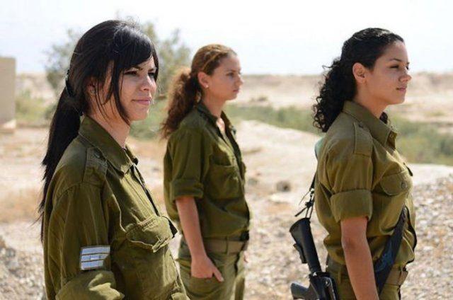 Laski z Izraelskiej Armii #2 57