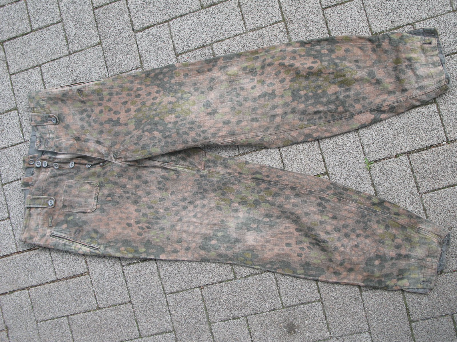 813-deutsche-Uniform-Tarn-Hose-camo
