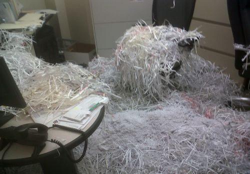 Zły dzień w pracy #3 30