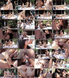 Zoey Kush- Zoey's Dirty Pool Party [CrueltyParty/PornPros] 512Mb
