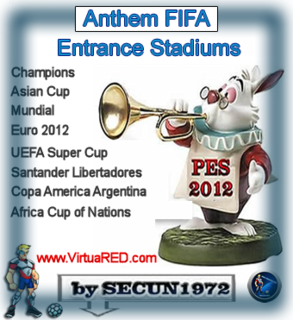 Anthem FIFA corridors v1 by SECUN1972