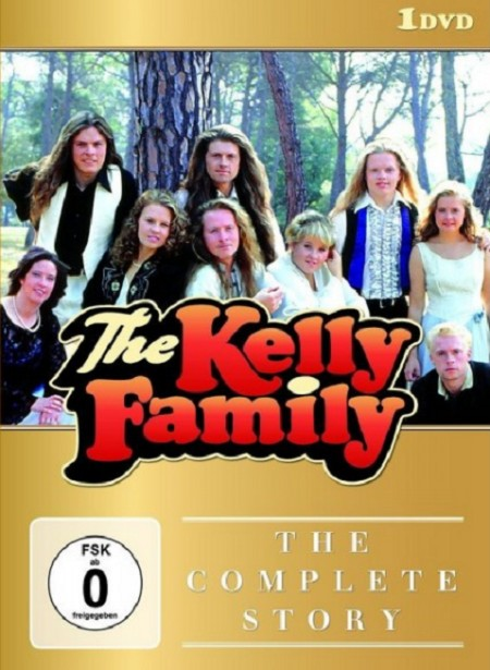 The Kelly Family - The Complete Story [2011] DVD9