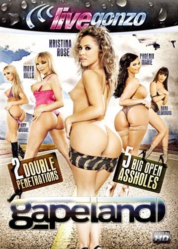 Gapeland (2012/DVDRip)