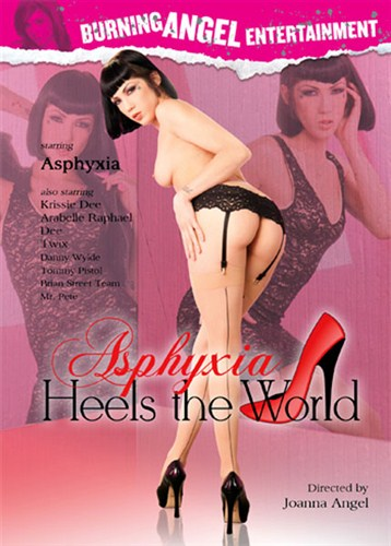Asphyxia Heels The World (2012/DVDRip)
