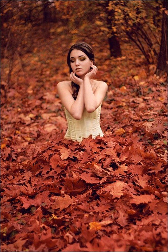 Piękne dziewczyny #11 15