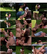 Angel Rivas - ASS Fucked Teen Mare (2010/HDRip/720p) [Oldje] 867MB
