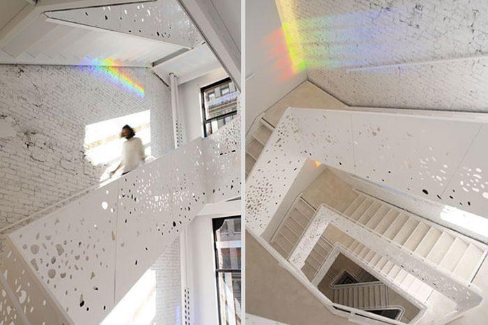 Oryginalne schody #3 11