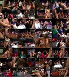 Party Party Party!! - DancingBear (2012/SiteRip) [DancingBear/Bangbros] 698 MB