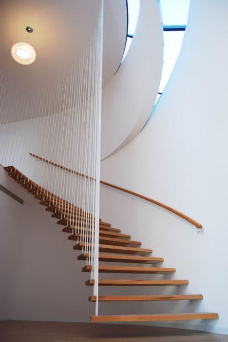 Oryginalne schody #3 9