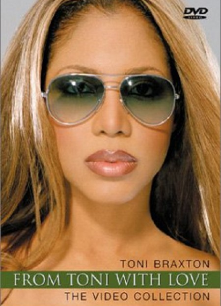 Toni Braxton - From Toni With Love (2001) DVD9