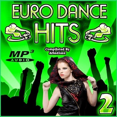 Eurodance Hits Vol 2 (2012)
