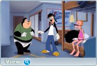 Экстремальный Гуфи / An Extremely Goofy Movie (2000) DVDRip
