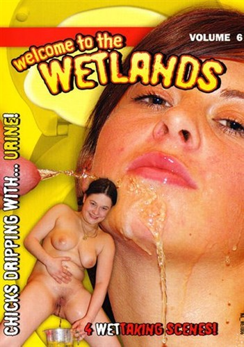 the wetlands porno