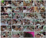 Jennifer White, Katie Summers and Missy Sweet - Immoral Orgies (2012/SiteRip) [Immorallive] 711 MB