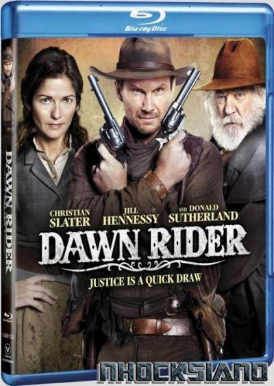 Dawn Rider (2012) 1080p BluRay x264 DTS - CHD