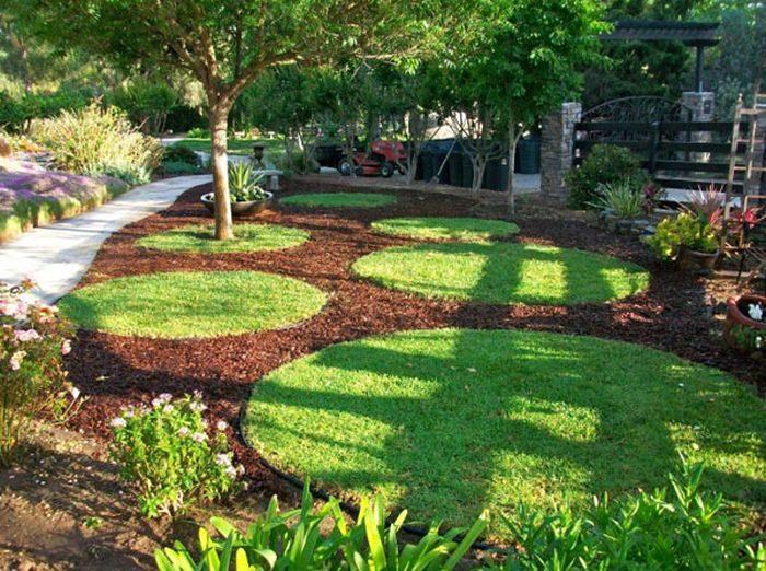 Bajeczne ogrody 15