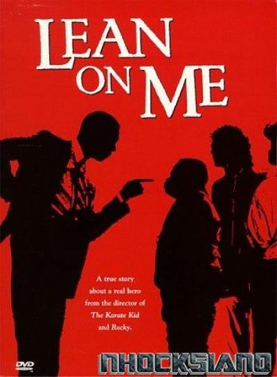Lean On Me (1989) iNTERNAL DVDRip XviD - 8BaLLRiPS