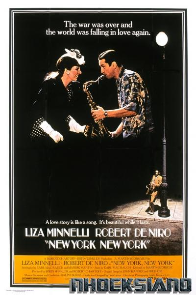 New York, New York (1977) BRRip XviD  -  CODY