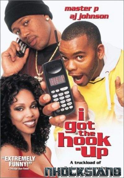 I Got the Hook Up (1998) iNTERNAL DVDRip XviD AC3 - 8BaLLRiPS
