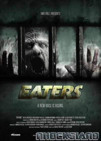 Eaters (2011) BluRay 720p x264 AAC  -  IuLLian