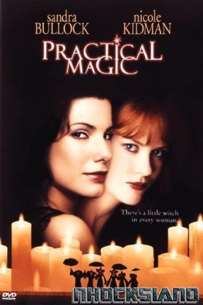 Practical Magic (1998) iNTERNAL DVDRip XViD - MULTiPLY