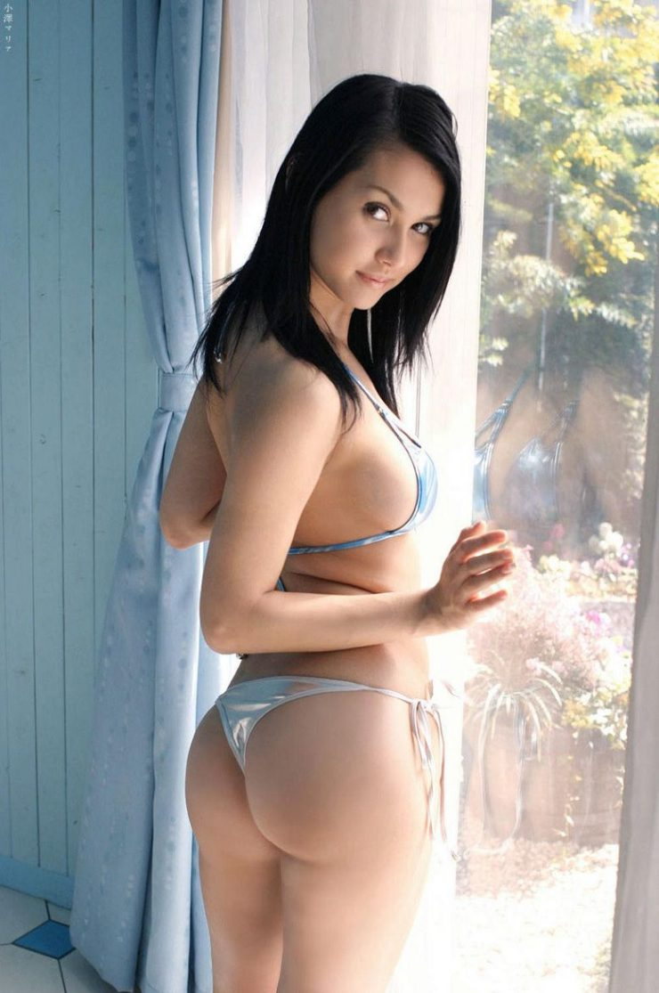 Dziewczyna dnia: Maria Ozawa 7