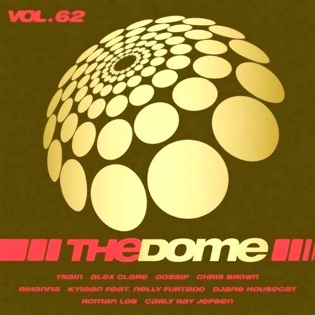 The Dome Vol.62 (2012)