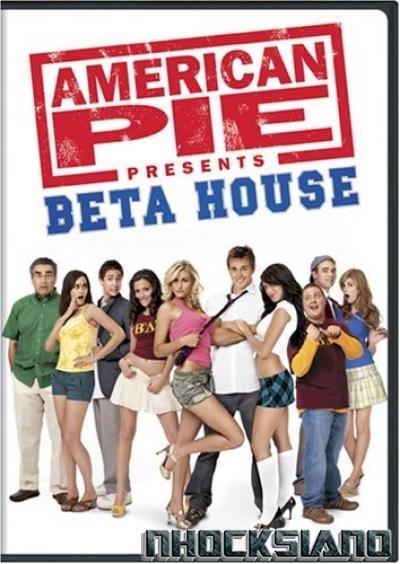 American Pie Presents Beta House (2007) HDTV 720p x264 AAC - Junoon