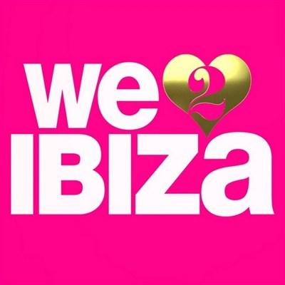 We Love Ibiza Vol 2 (2012)
