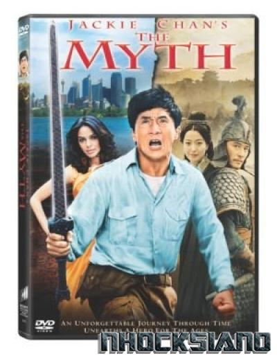 The Myth (2005) BRRip 720p x264 AAC - KrazyKarvs