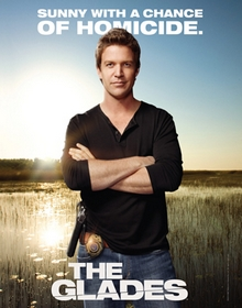The Glades Saison 3 VostFR
