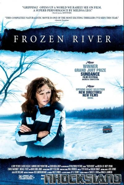 Frozen River (2008) DVDRip XviD AC3 - CrilleKex