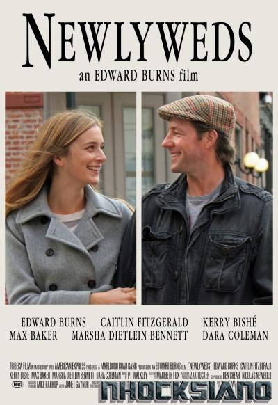 Newlyweds (2011) DVDRip x264 AAC - Ganool