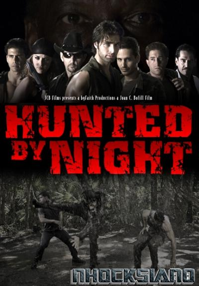 Hunted by Night (2010) DVDRip XviD AC3 - BlueLady