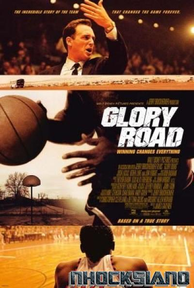Glory Road (2006) DVDRip XviD - SC666