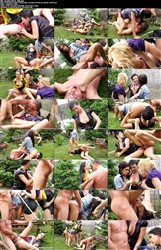 Rachel Evans - Girls Just Wanna Have A Boy-Toy Part 2 (2012/SiteRip/540p) [PornstarsAtHome/Tainster] 449 MB