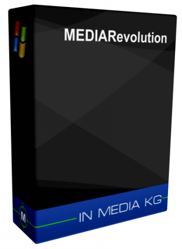MEDIARevolution 3.9.1