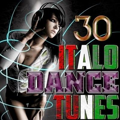 30 Italo Dance Tunes Vol. 1 (2012)