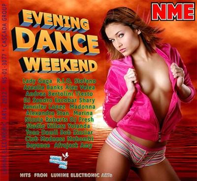 VA - Evening Dance Weekend (2012)
