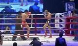 Скачать с letitbit  Муай Тай: турнир «Битва за пояса» / Muay Thai: Singha Battle For The Belts (2012)