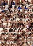 Diamond Kitty, Juelz Ventura, Liza Del Sierra, Leilani Leeane - America's Top Pussy [Brazzers/Hotandmean] 2.44 Gb