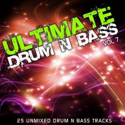 VA - Ultimate Drum & Bass Vol 7