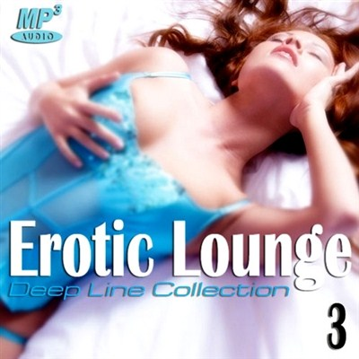 Deep Line. Erotic Lounge Vol. 3 (2012)