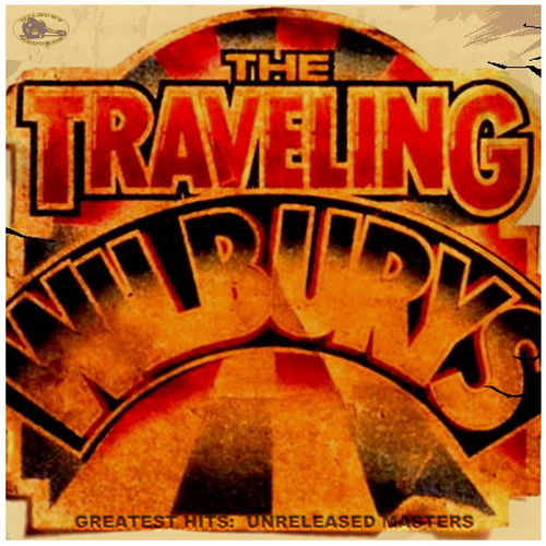 The Traveling Wilburys - Greatest Hits [2CD]