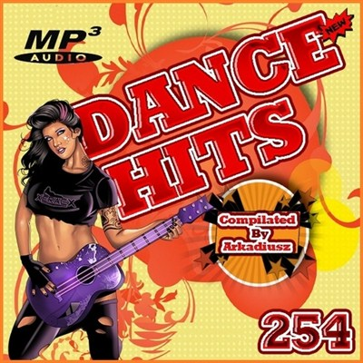 Dance Hits Vol 254 (2012)