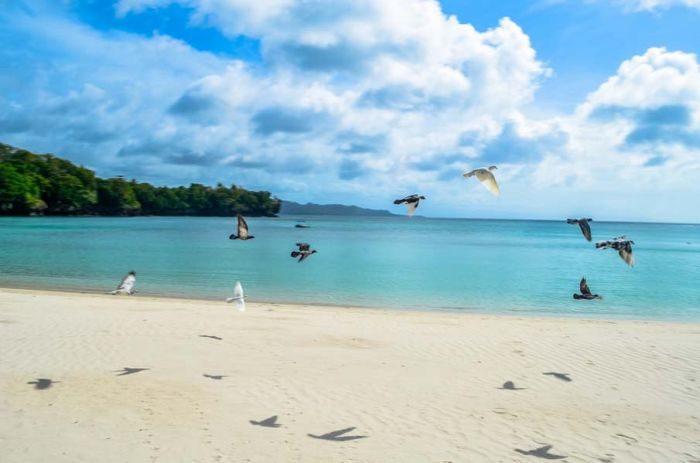 Urokliwe plaże 10