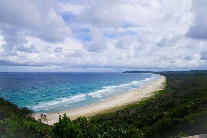 Urokliwe plaże 21