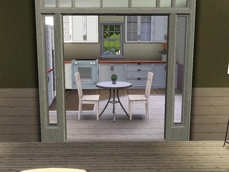 haus im amerikanischen stil das gro e sims 3 forum von und f r fans. Black Bedroom Furniture Sets. Home Design Ideas